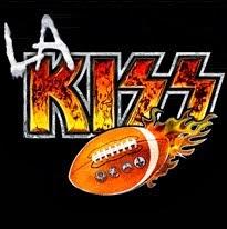 L.A. Kiss