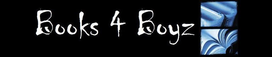 Books4Boyz