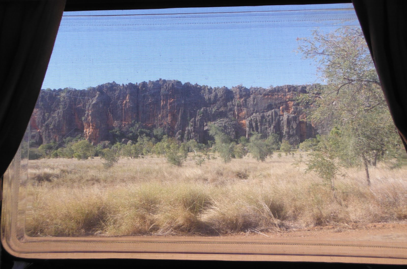 Windjana Gorge - The Kimberley!