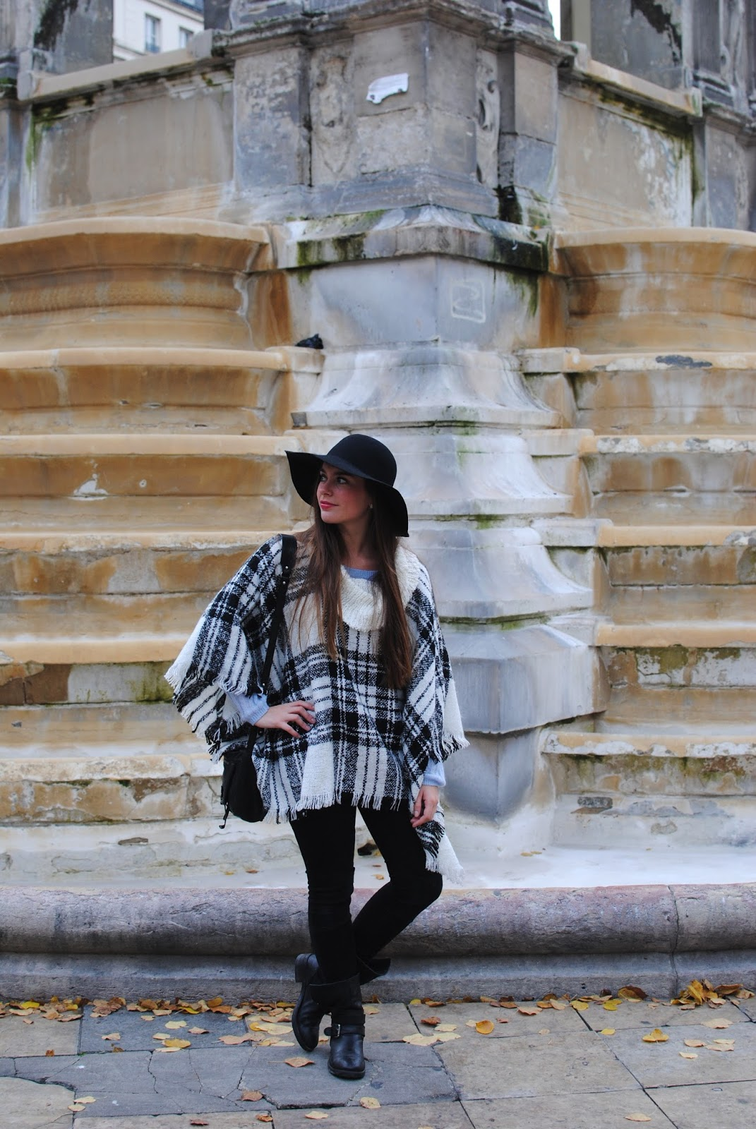 poncho subdued blog mode