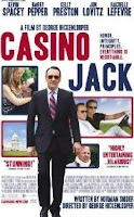 Casino Jack, DVD, Blu-ray, movie