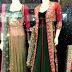 HIGH STREET DESIGNS: Luxurious Green Dresses At Seasons