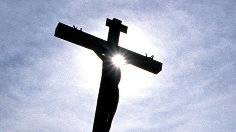El Estado Islámico Crucifica A Un Niño Cristiano De 12 Años Junto A Su Padre