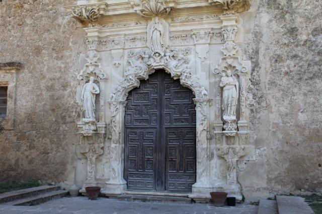 Doorway into the past mission san jose y miguel de