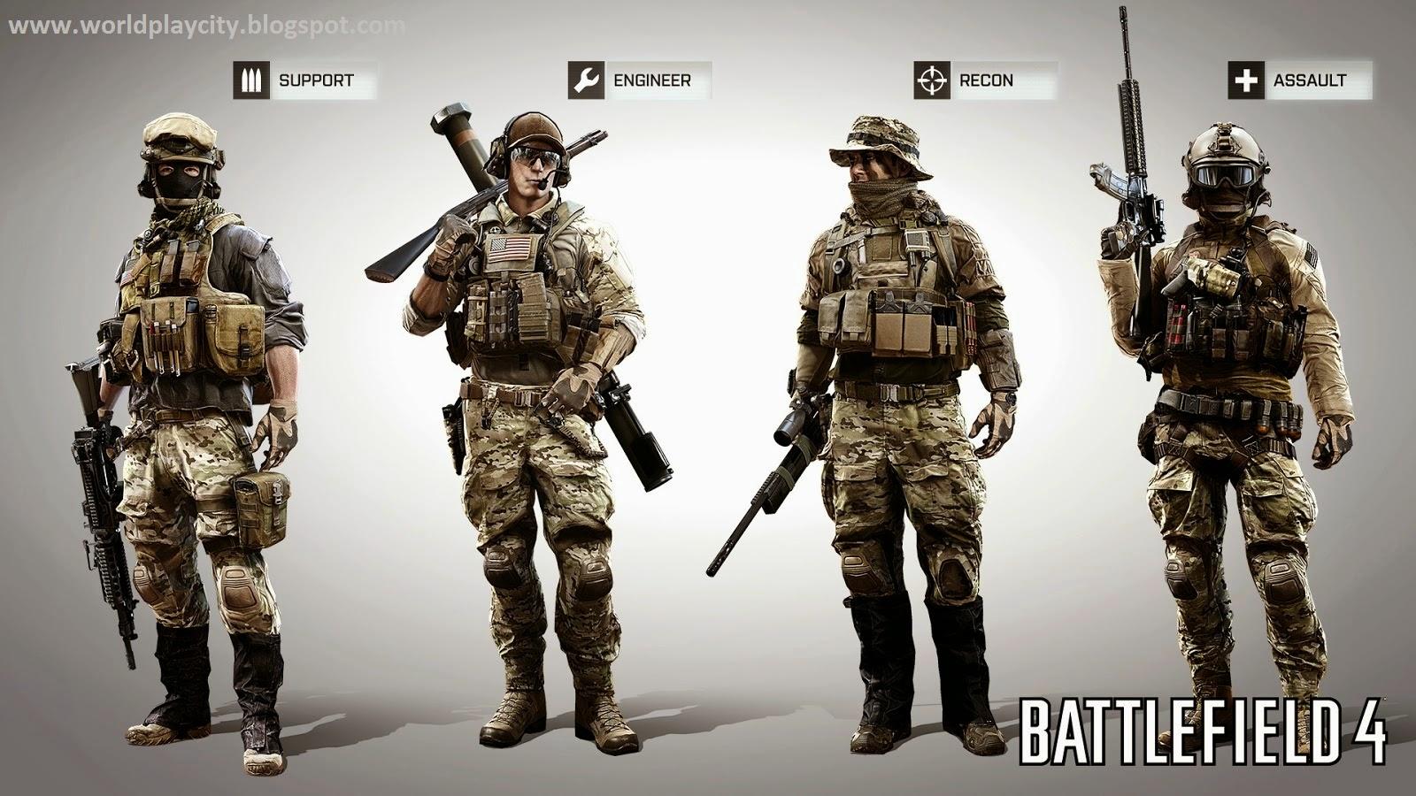 battlefield 4 carck free download