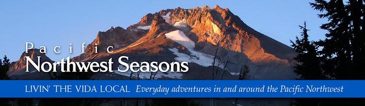 Pacific Northwest Seasons
