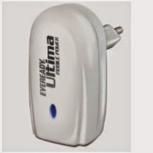 Amazon: Buy Eveready UC 05 Ultima Mobile Power Portable USB Charger Rs. 152