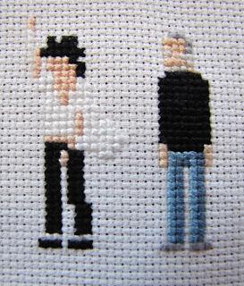 Michael Jackson, Steve Jobs