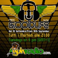 Good Life Radio Show