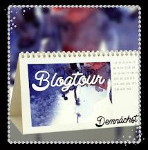 ღ Demnächst Blogtour ღ