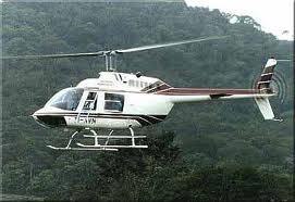 Que significa soñar con Helicópteros