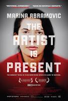 'Marina Abramovic: The artist is present', de Matthew Akers y Jeff Dupre, con Marina Abramovic, Ulay y Klaus Biesenbach. Revista Making Of. Películas de cine
