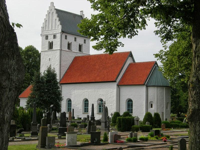 Chiesa a Norra Åsum