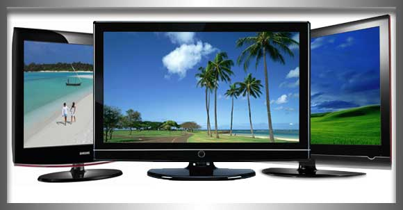 Servis LCD - LED TV