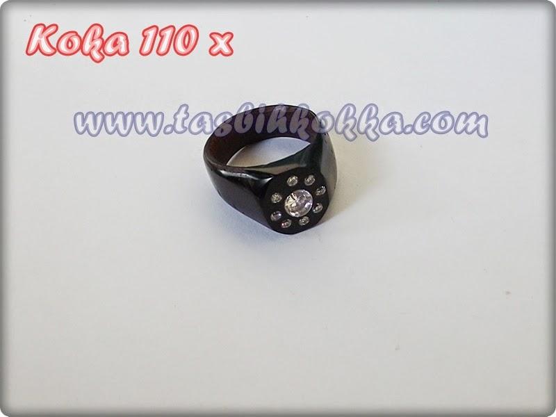 Kokka cincin 110X