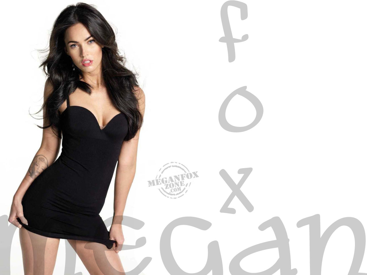 Megan Fox Haircut Hairstyle Ideas  Megan Fox y Wallpapers