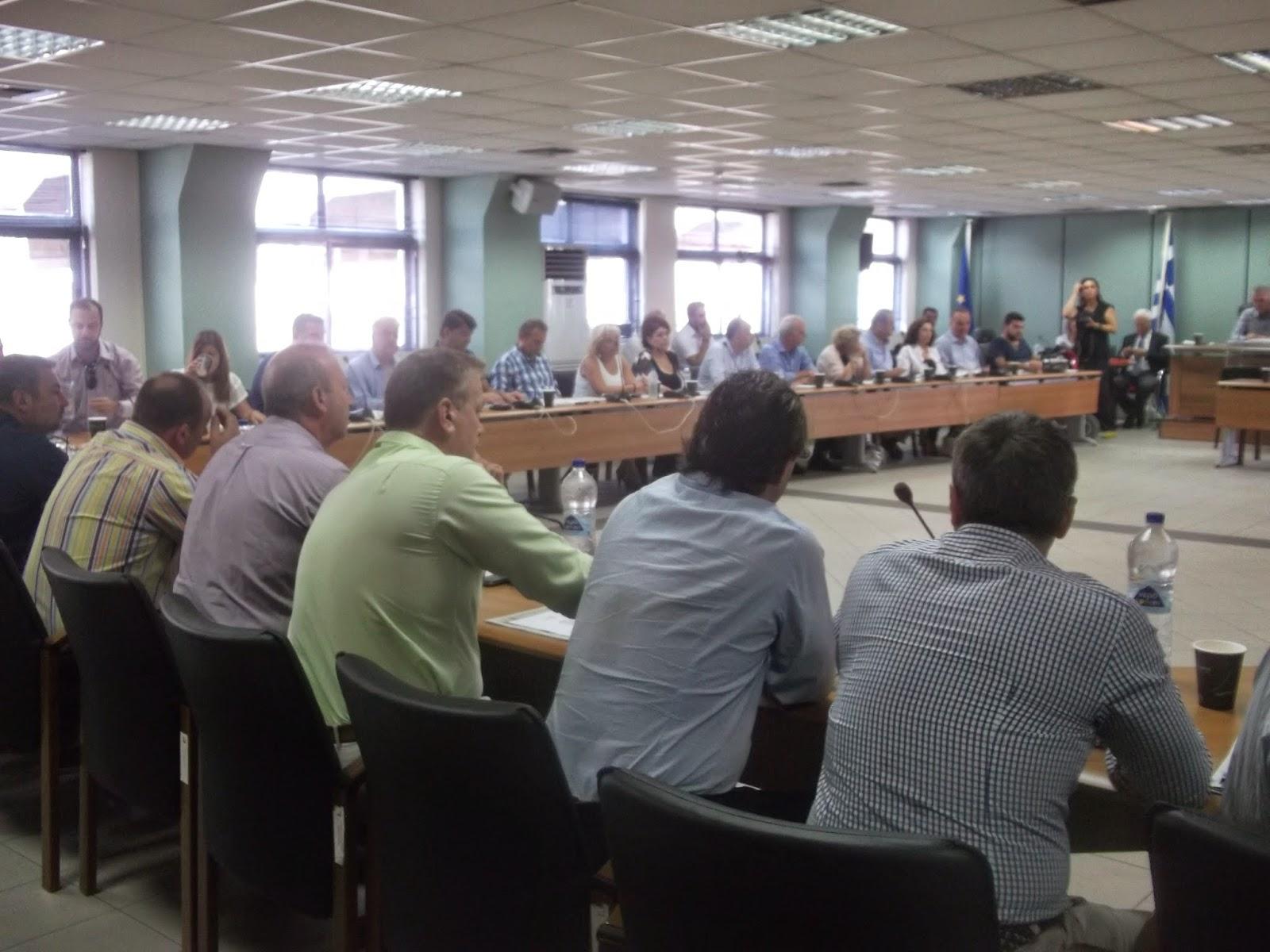 Περιστέρι: Ορίστηκαν οι νέοι αντιδήμαρχοι της πόλης