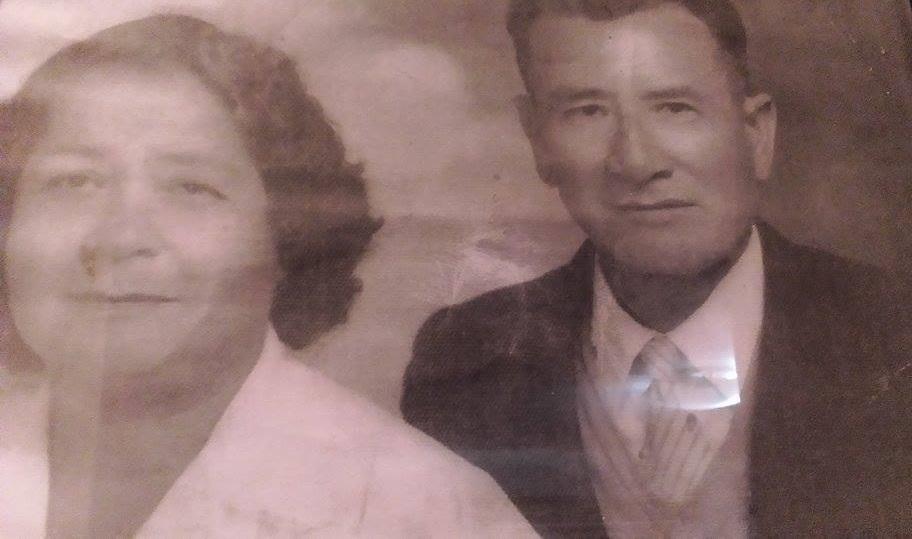 Mi abuelo Elías Ortiz Gil