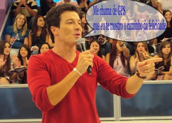 Cantadas do Rodrigo Faro Cantadas do Rodrigo Faro