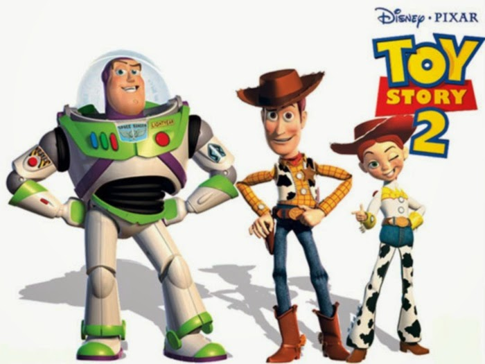 toy story 2 free watch online