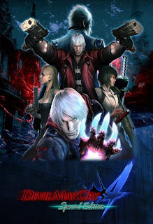 Devil May Cry.4 Special Edition - PC