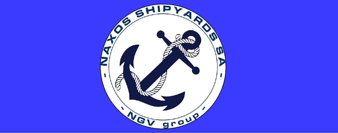 Ναυπηγεία Νάξου Α.Ε.- NGV group