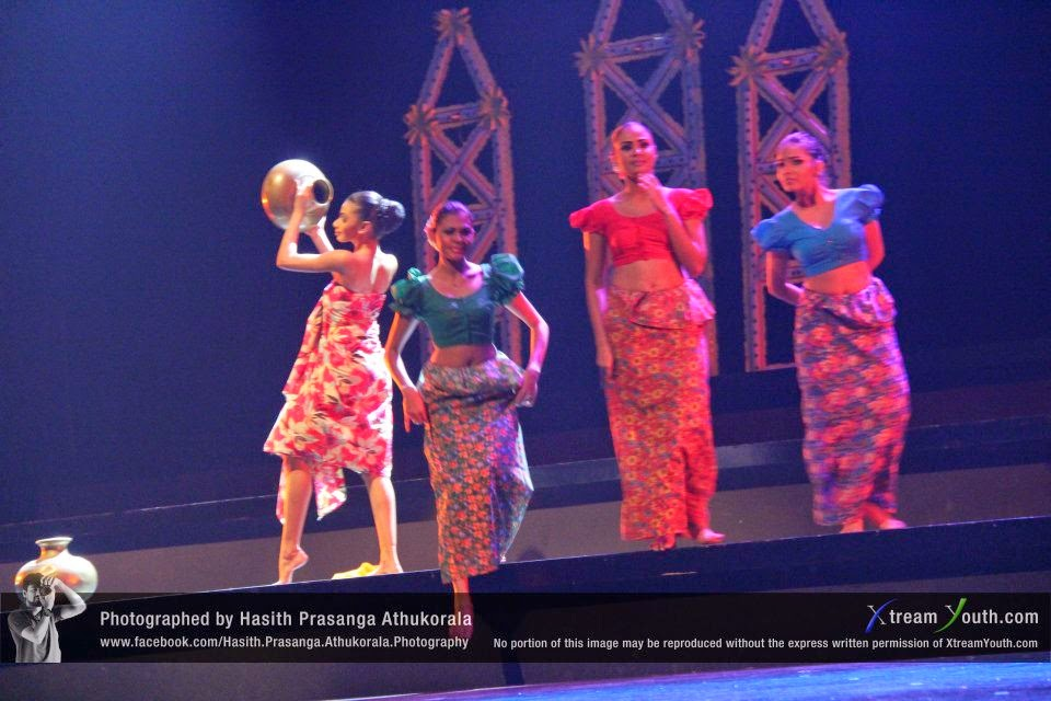 Channa Upuli Performing Arts Foundation