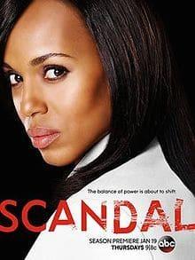 Série Scandal - 6ª Temporada - Legendada 2017 Torrent