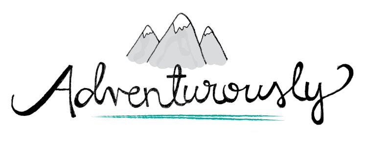 adventurously