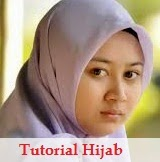 Tutorial Hijab Untuk Sehari-hari