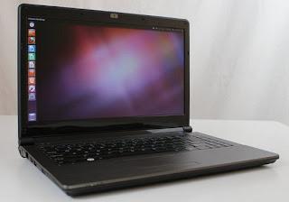 System76 Sells 12.04 Ubuntu 12.04 LTS (Precise Pangolin) Notebooks