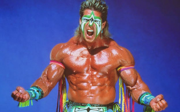 """The Ultimate Warrior"" James Hellwig Dead at 54, Ultimate Warrior dead, WWE, James Hellwig"