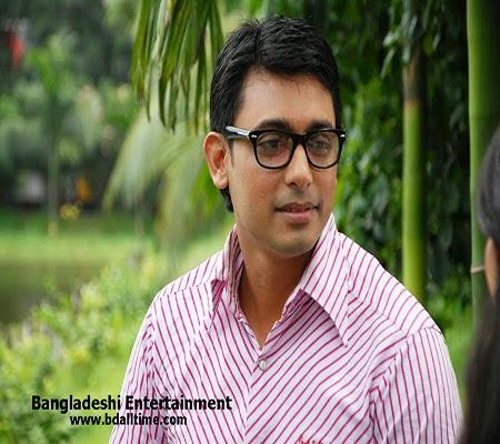 Bangladeshi Film Actor Zayed Khan
