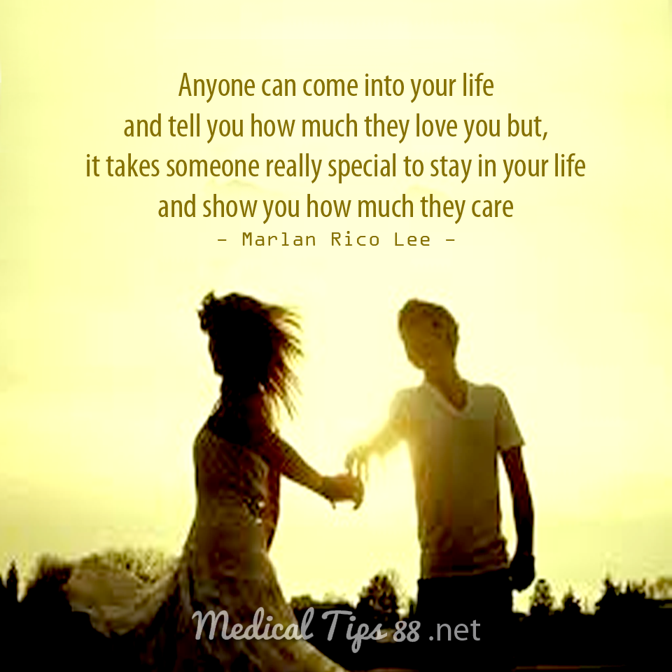 """Some Special Quotes About Friendship Quote Of The Day """"anyone Can Come Into Your Life And Tell You How"""