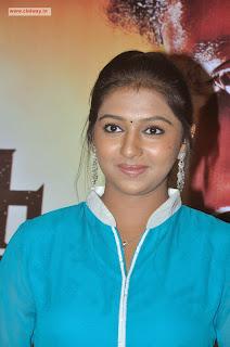 Actress-Lakshmi-Menon-Latest-Stills-at-Pandiya-Nadu-Press-Meet