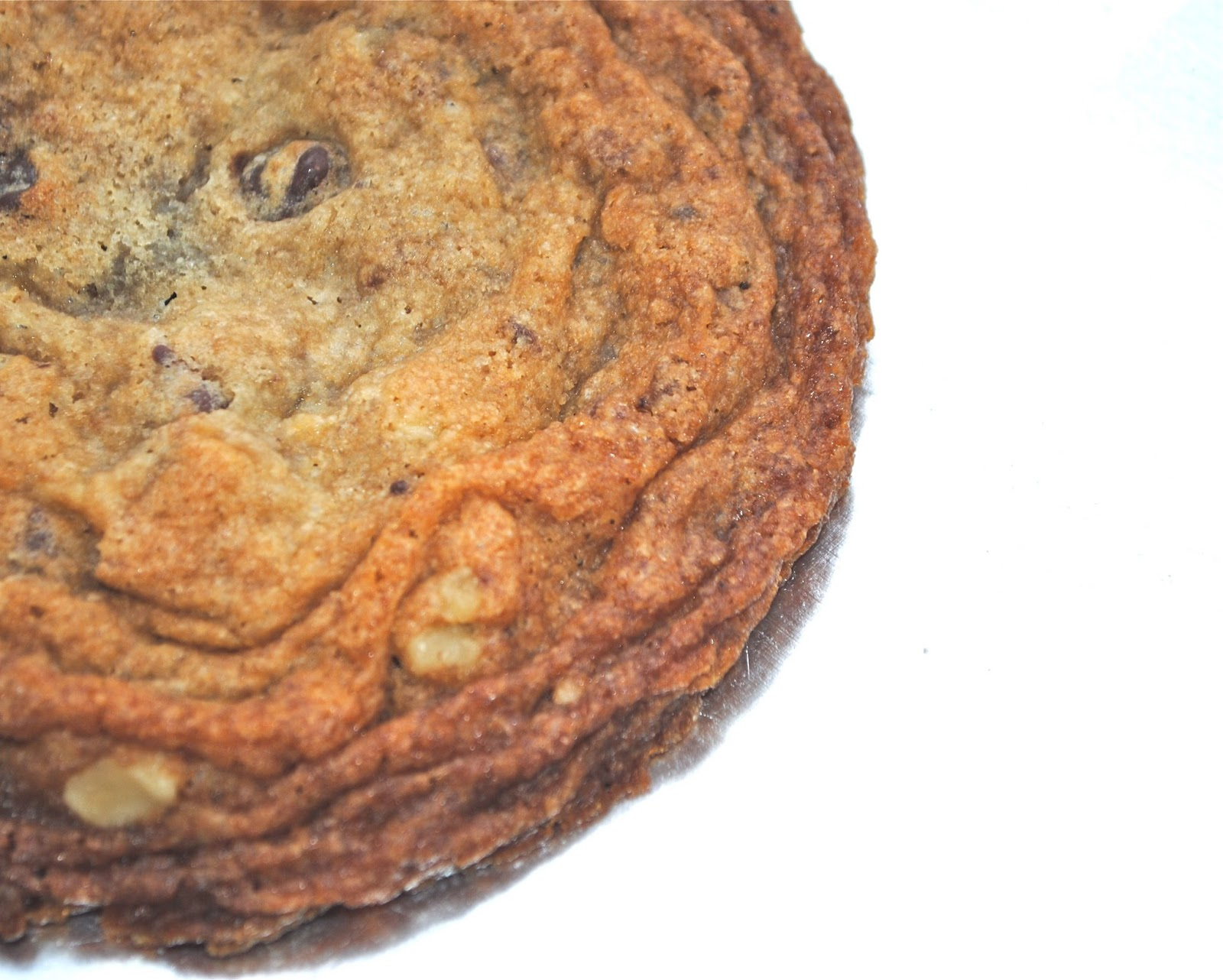Recipe Doodle: BIG AND BUTTERY CHOCOLATE CHIP COOKIES and BLUEBERRY ...