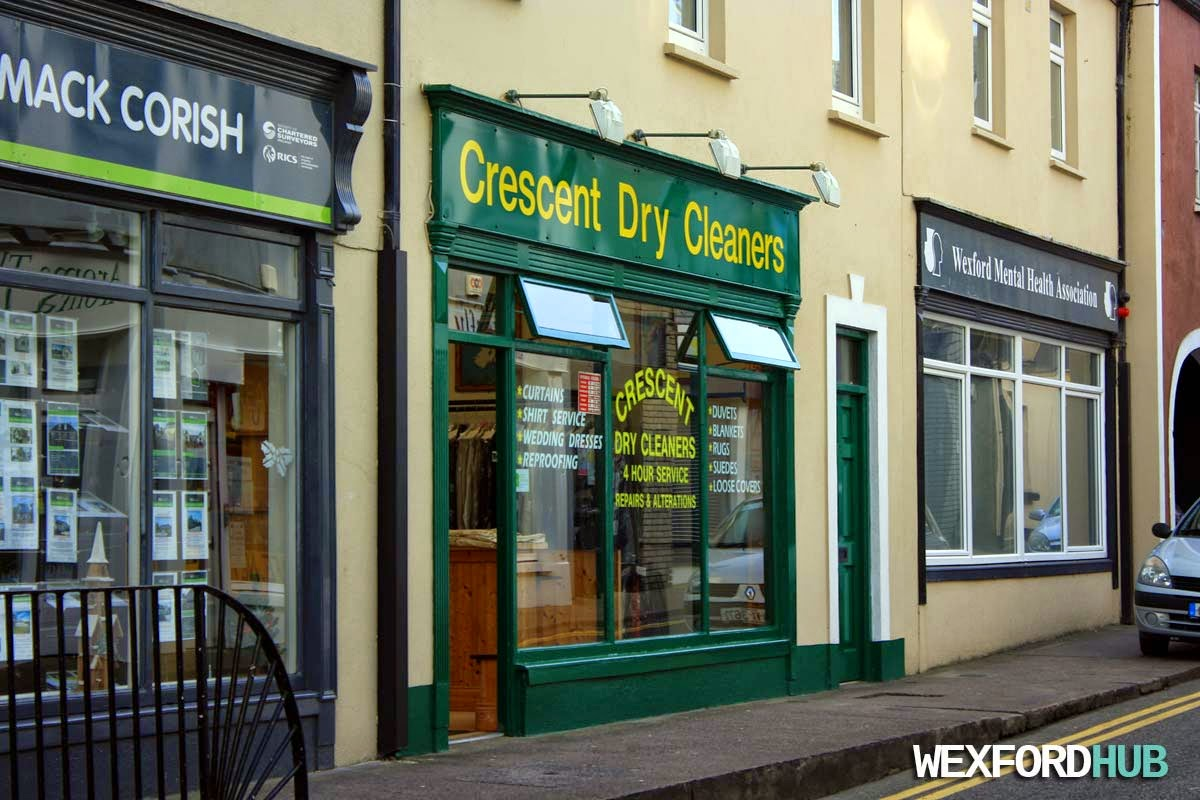 Crescent Dry Cleaners