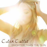 Colbie Caillat - Brighter Than The Sun artwork