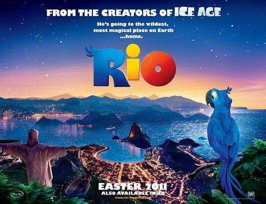 Imagens Rio Torrent Dublado 1080p 720p BluRay Download