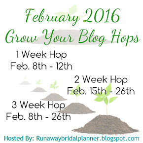 Going On Now - Visit the Bloggers, Join in the Fun