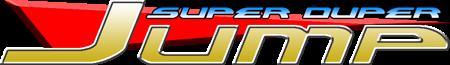 Super Duper JUMP