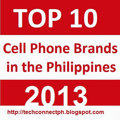 Top 5 cell phone brands in the philippines 2013 bachelors