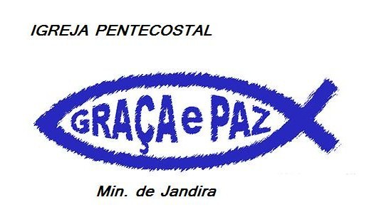 Igreja Pentecostal Graça e Paz Min. de Jandira