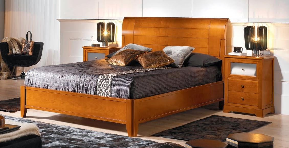 Muebles la liberal tipos de maderas - Muebles de cerezo ...