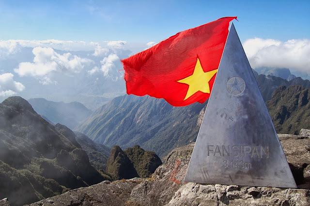 Đỉnh Phan Xi Păng