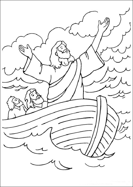 Dibujos Cristianos Para Colorear: abril 2012