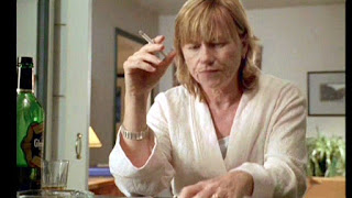 amy madigan smoking