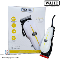 Wahl Super Taper CS