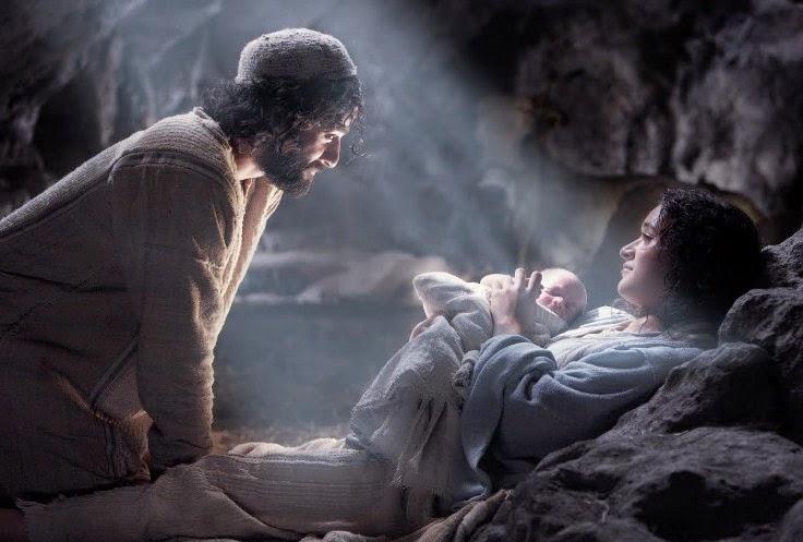 Yesus: Pewahyuan Akbar Tuhan