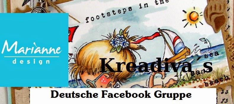 Die Deutsche  MD Facebook Gruppe